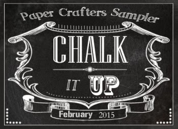 Paper Crafters Sampler Feb 2015