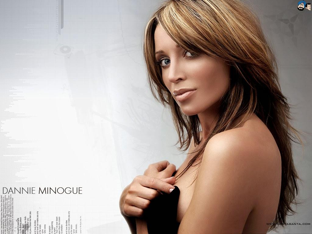 Hd Wallpapers Blog Dannii Minogue Hot Wallpapers