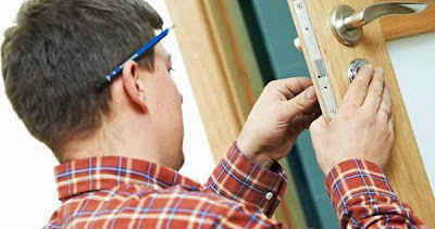 How To Install a Lockset | Home And Decoration Tips