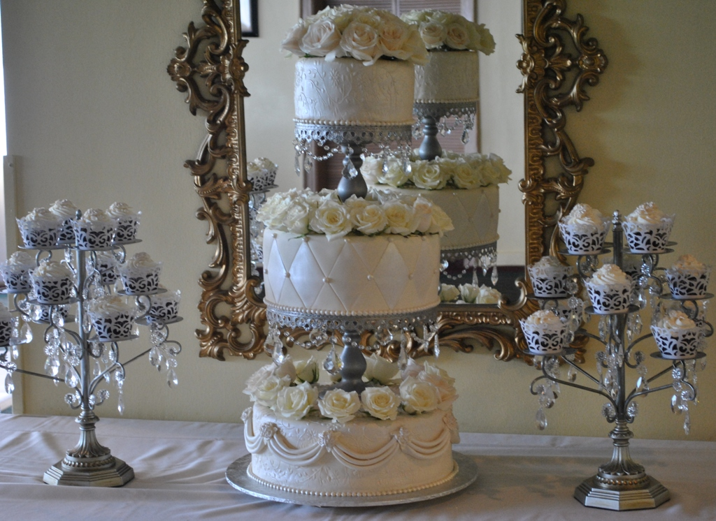The Cake Zone Theme Wedding Cake Ideas For 2012