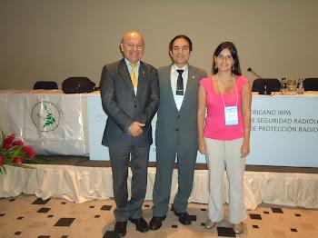 Consejo Directivo de la FRALC (2013-2015)
