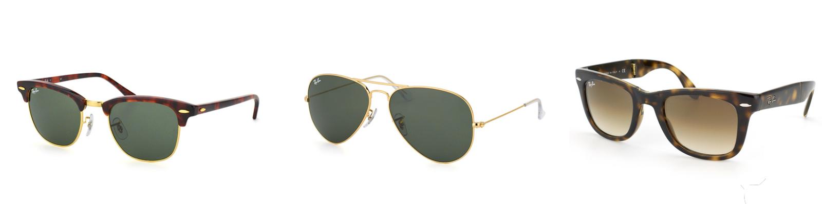 lunettes de soleil ray ban