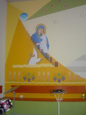 Comunidade Nossa Senhora da Escada Curitiba PR