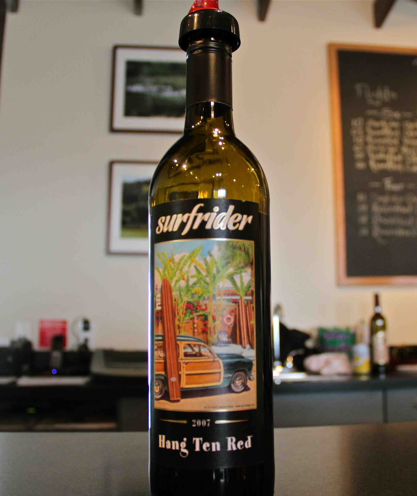Taste N Trip The Malibu Wine Trail