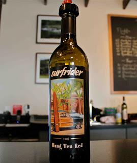 Taste N Trip The Malibu Wine Trail