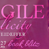 Book Blitz: Excerpt + Giveaway-  Fragile (Sweet Haven #2) Simplicity by Tara Neideffer