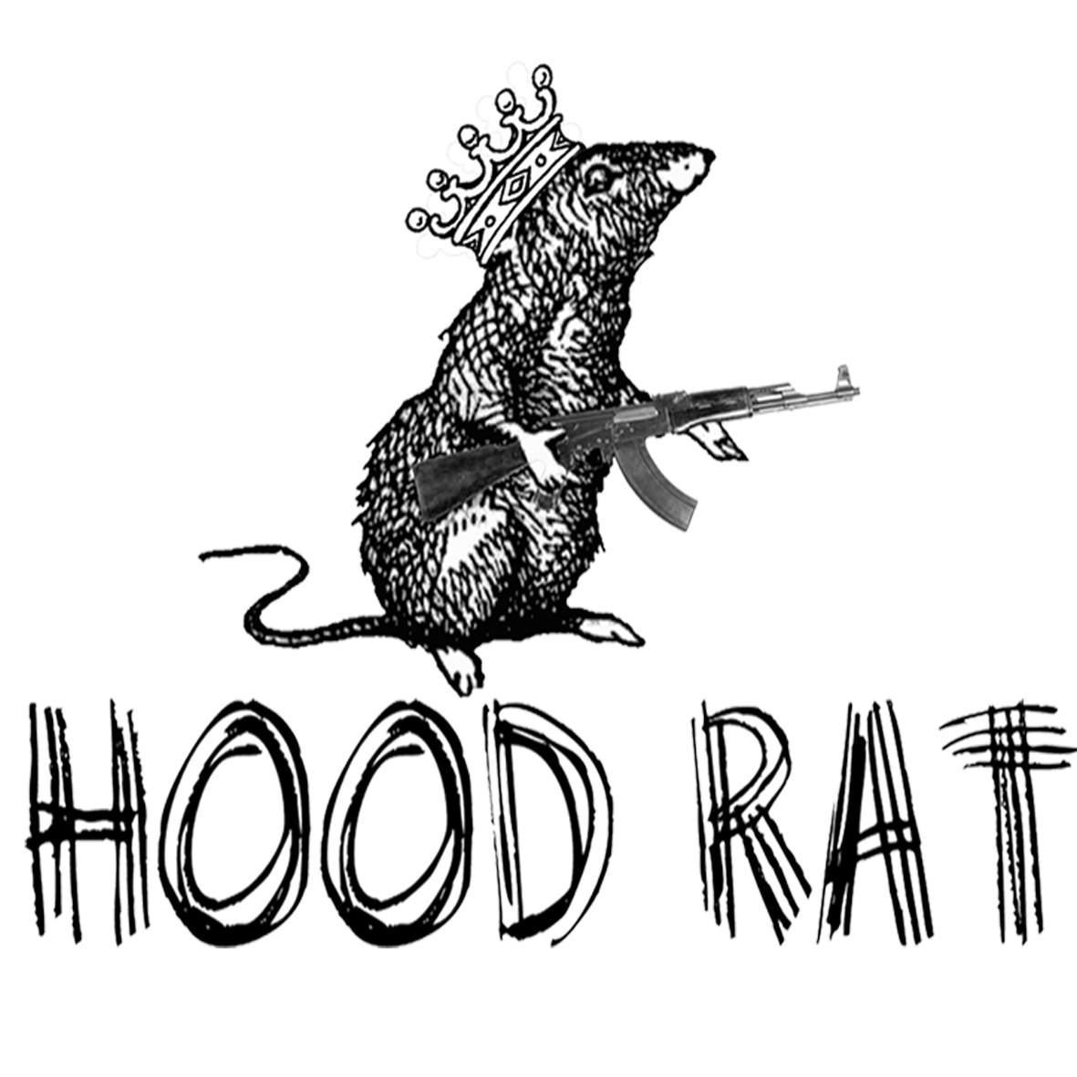 clever logos with hidden symbolism rat by daniel carlmatz