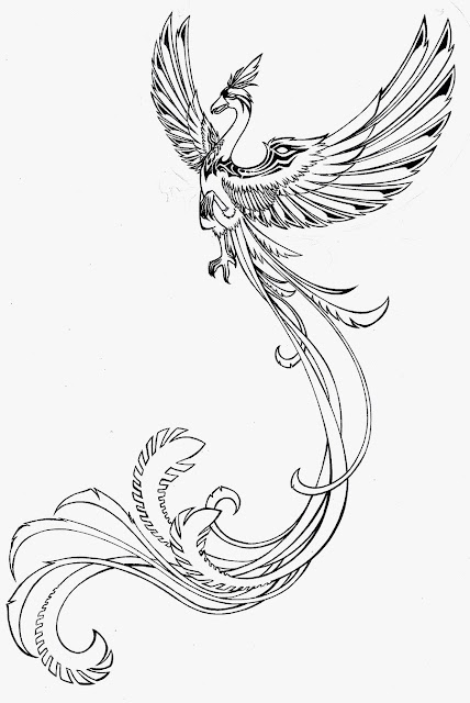 ... and white color phoenix tattoos find out more japanese phoenix tattoo