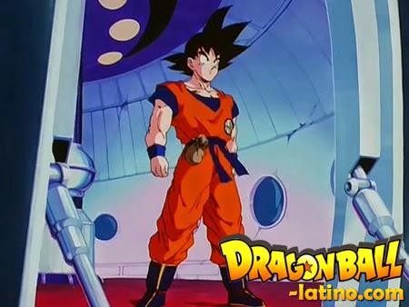 Dragon Ball Z capitulo 66
