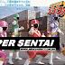 Super Sentai de 2014 será um time de resgate?!