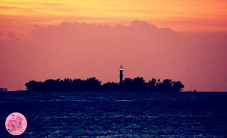 Isla el Sacrifico Veracruz