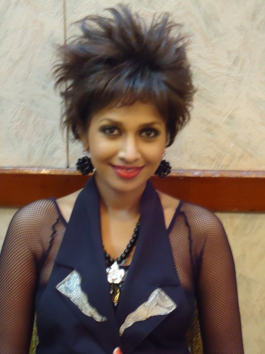 Srilankan Hot model Sadeema Fernando