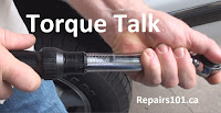 """3/8"""" drive lb.in. torque wrench"""