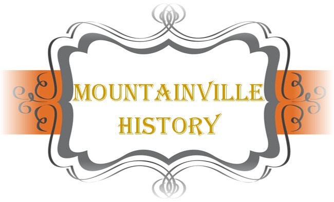 Mountainville History