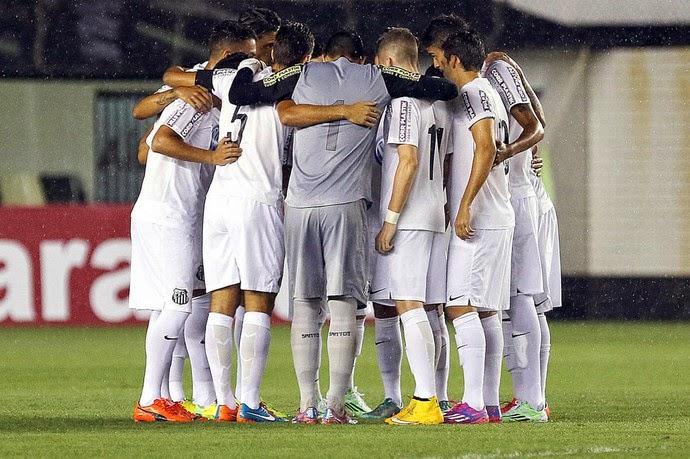 Base Santos FC