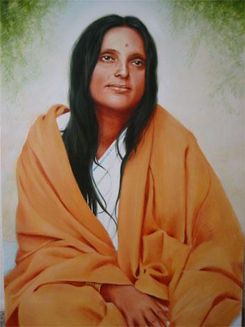 Maîtres spirituels 0a.MaAnandaMoyi