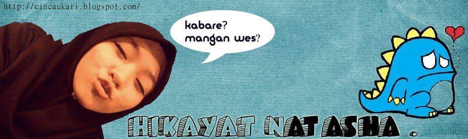 Hikayat NATASHA