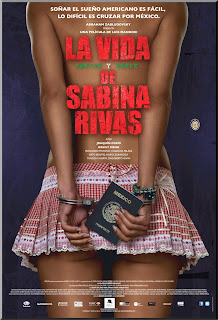 La vida precoz y breve de Sabina Rivas (2012) [LATINO] [DVDR] - Drama
