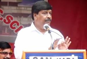Prof.Dr.Gnanasambandham motivatinal Speech-SriSankaraSchool-Peralam