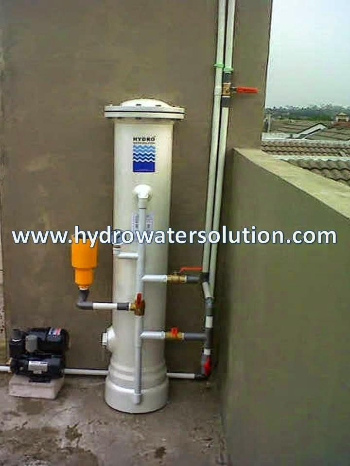 Filter Air HYDRO, Penyaring Air HYDRO, Penjernih Air HYRO