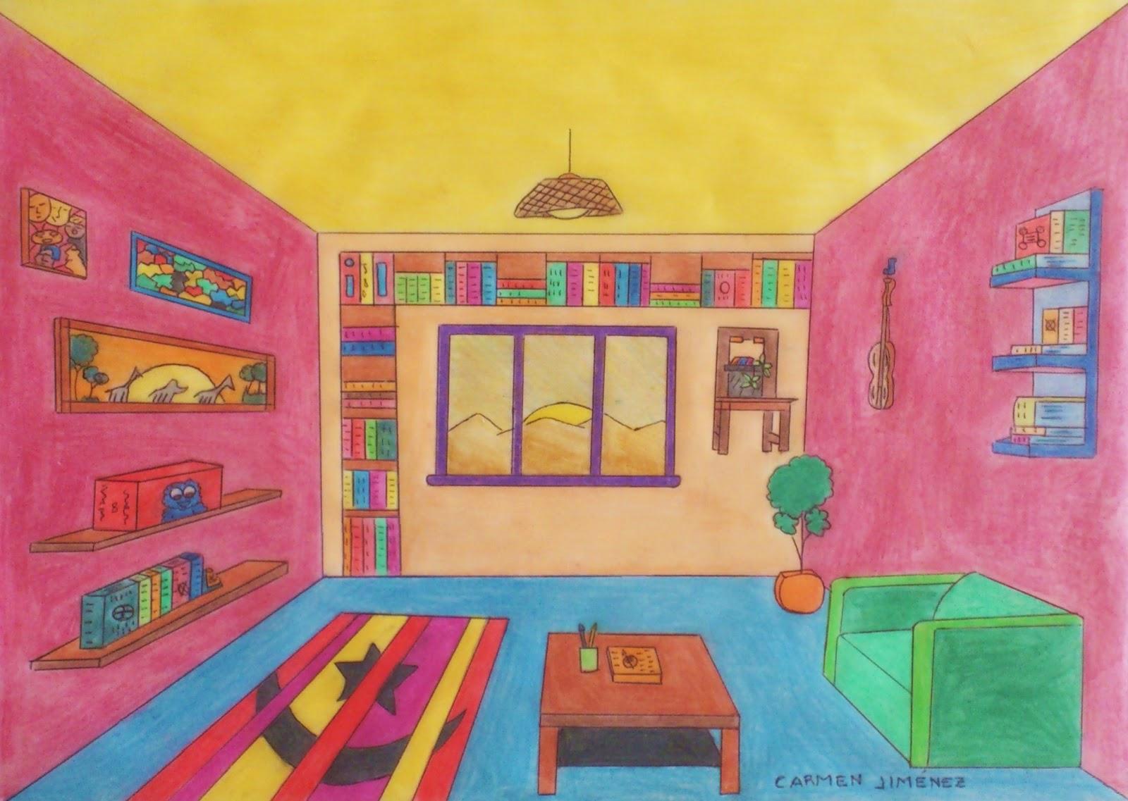 Qu arte quillo dise os de habitaciones en for Habitacion que utiliza un conserje