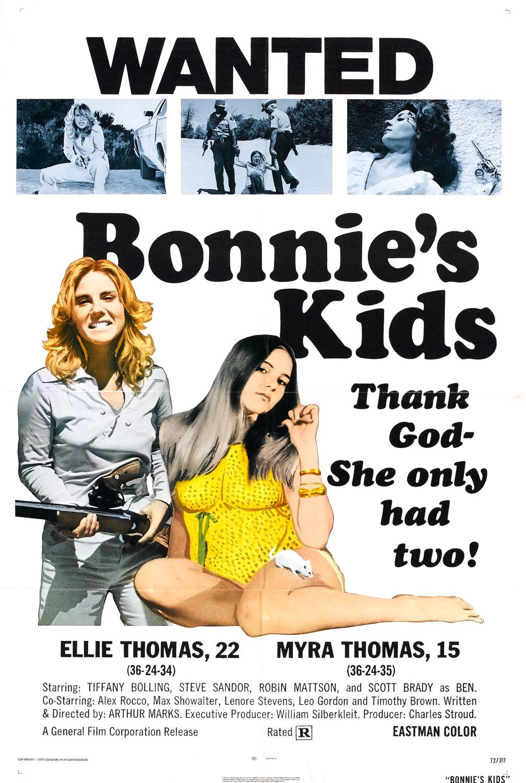 Bonnie's Kids 1973