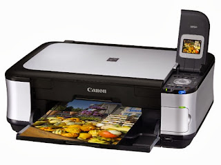 download Canon PIXMA MP568 Inkjet printer's driver