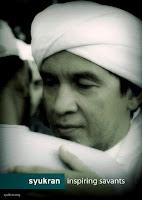 Syeikhuna Nuruddin Al Banjari Al Makki