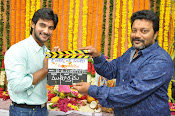 Adi's Chuttalabbayi movie puja photos-thumbnail-6