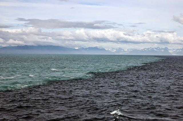 Mukjizat Alquran: Dua Lautan Ini Tidak Saling Bercampur