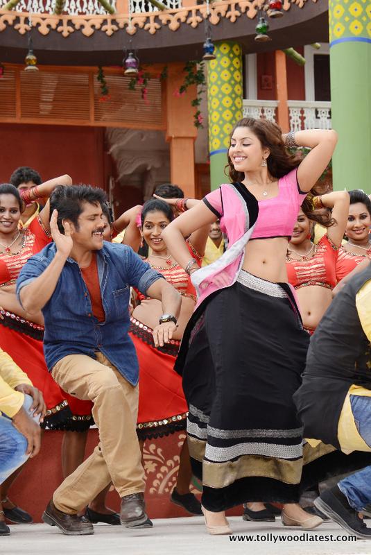 nagarjuna bhai movie full songs