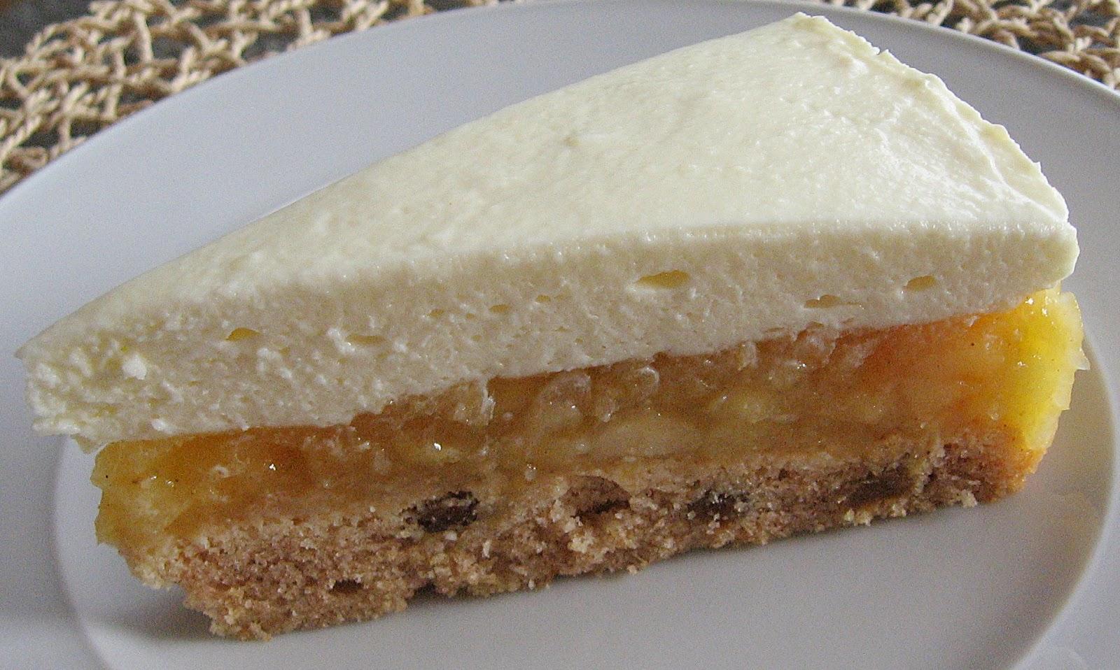 Kate, Küche und mehr...: Bratapfeltorte