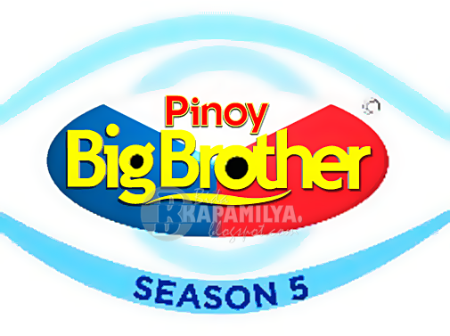 Pinoy Big Brother Season 5 logo