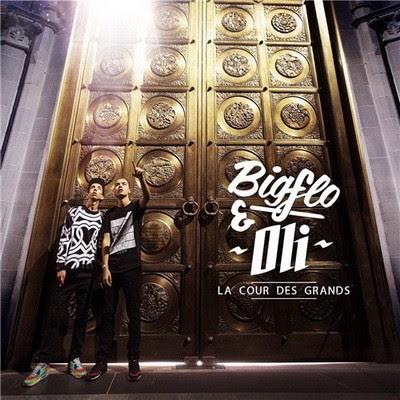 Bigflo & Oli - La Cour Des Grands (2015)