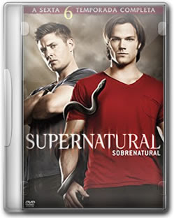 Download Todas Temporadas Supernatural Dual Audio [Dublado]