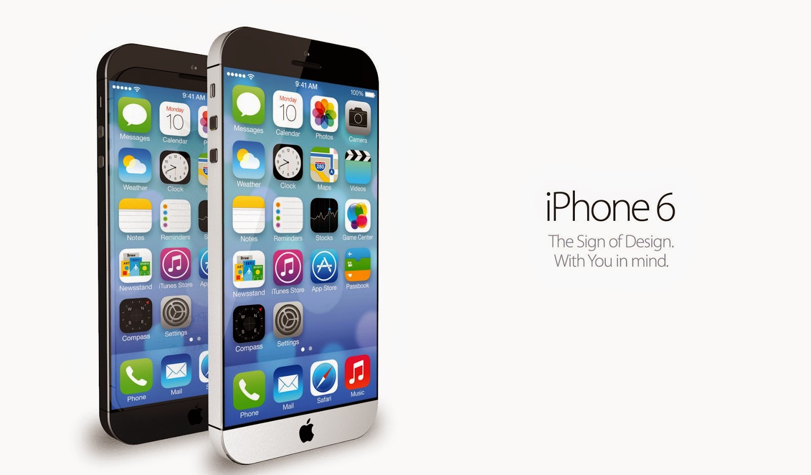 Iphone 6 Features,Release Date,Rumours And A Brief Description