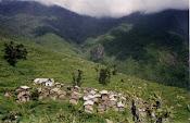 Sierra de Huaral