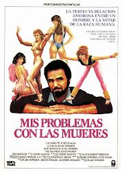 Mis problemas con las mujeres (1983) Descargar y ver Online Gratis