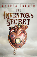 the inventor's secret by andrea cremer book cover