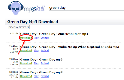 green-day-mp3skull-download