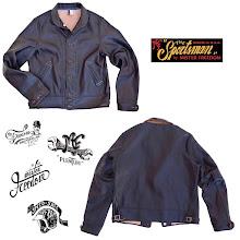 Campus Stallion Jacket