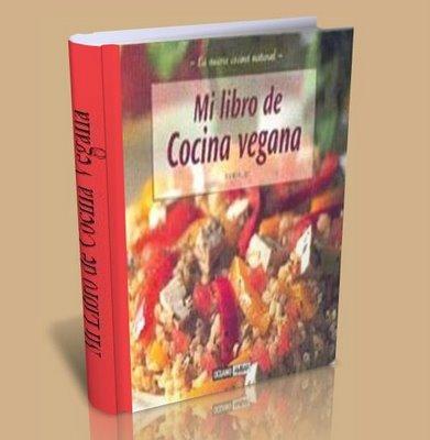 Green butterfly un par de libros sobre nutrici n vegetariana for Libro cocina vegetariana