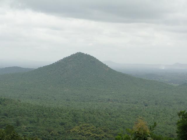 B R Hills