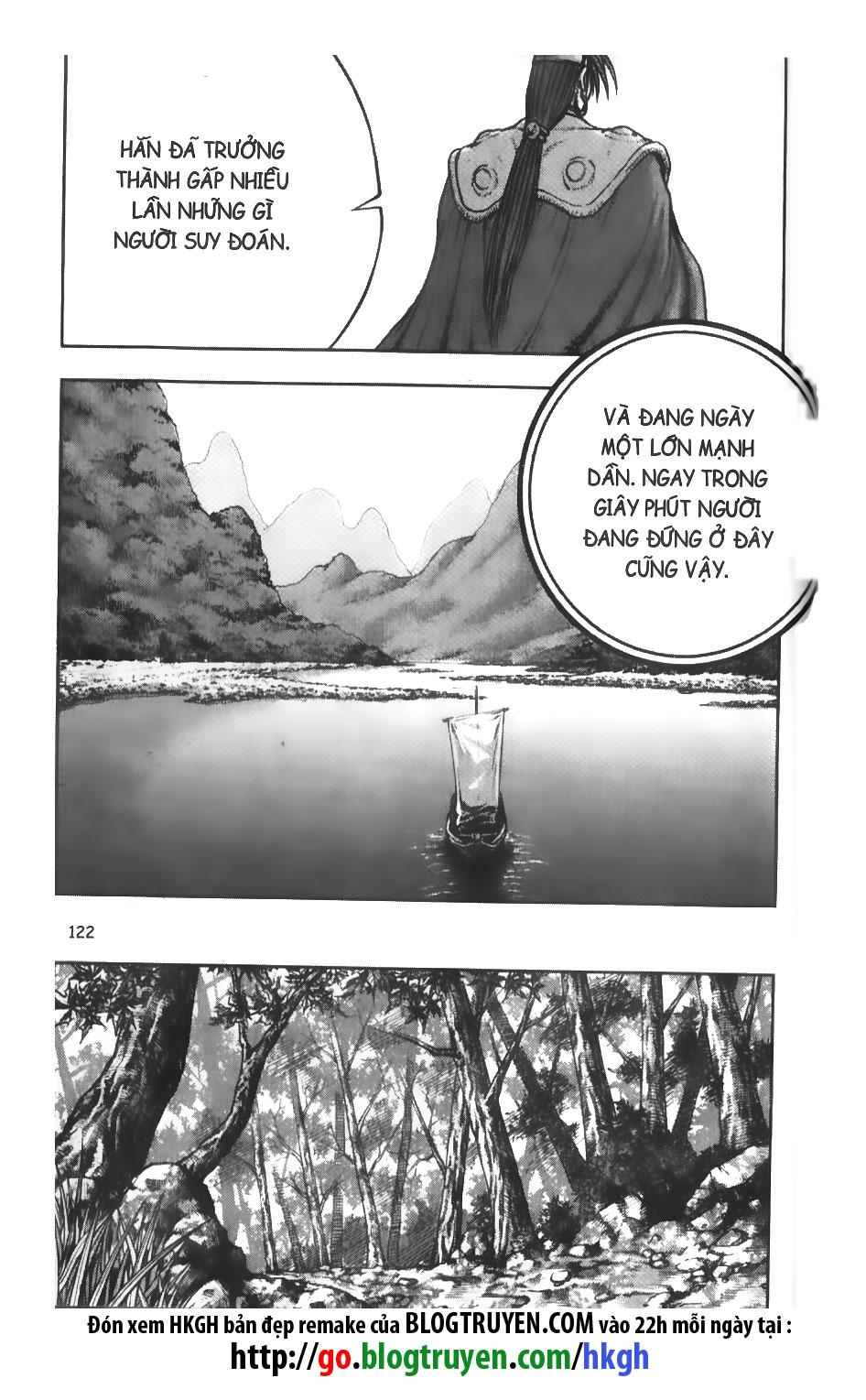 Hiệp Khách Giang Hồ