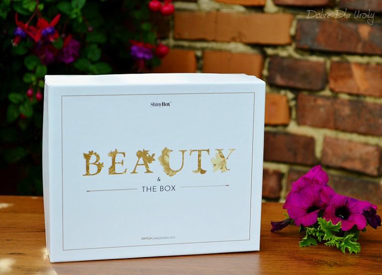 BEAUTY&The Box - ShinyBox