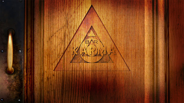 Bar Karma - Download Torrent Legendado