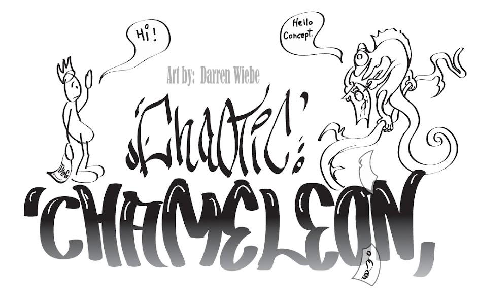 Chaotic Chameleon
