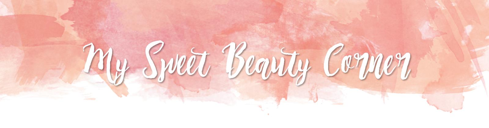 My Sweet Beauty Corner