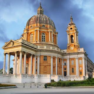 Basilica luogo di preghiera per i fedeli
