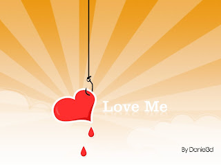 Love Me Love Wallpaper